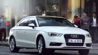 Jason Godfrey - Audi A3 Commercial
