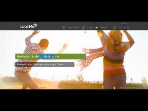 LoanMe Pożyczki Opinie - Recenzja Pożyczki LoanMe