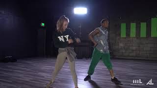 "Ella Mai - ""Shot Clock"" | Kenya Clay | Movement Lifestyle"