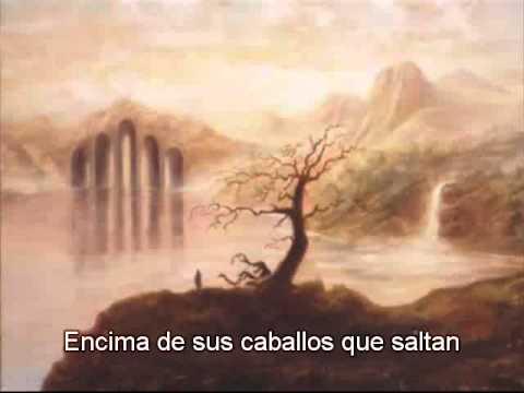 TÝR - Grímur Á Midalnesi, Wings of Time(sub spanish)