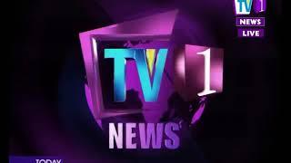 Prime Time News Sinhala TV1 - 8PM (21-04-2018)