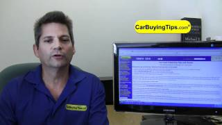 Car Loan Financing Tips and Scams To Avoid from CarBuyingTips.com