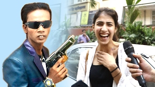 Asking Girls Would You MARRY Hero ALOM SHOCKING An