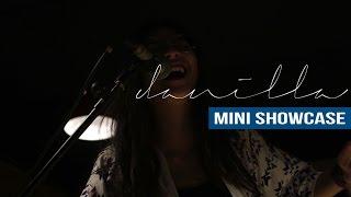 Download Lagu DANILLA - Senja Di Ambang Pilu Gratis STAFABAND