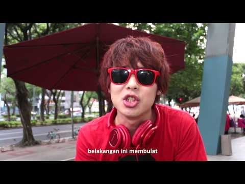 Tugas Mihara Keigo: Tanya jawab penduduk baru