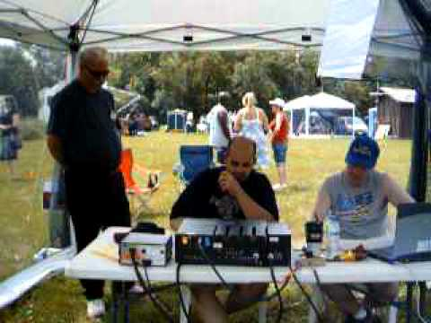 MARC FIeld day 2011 SSB Voice.AVI