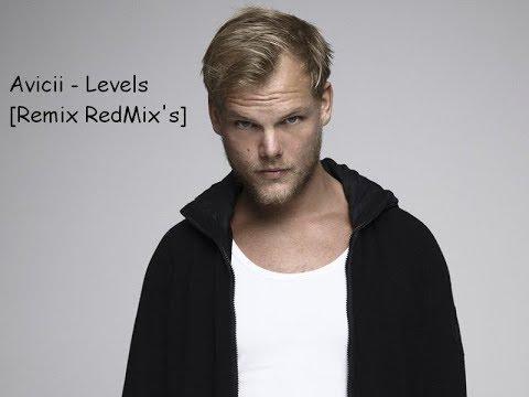 Avicii - Levels [Remix RedMix's]