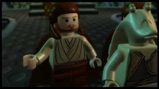 LetsPlay Lego Star Wars: Episode I, Chapters 1 & 2