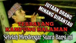 Download Lagu SERULING BANSI | MINANG INSTRUMENT | BAMBOO FLUTE Gratis STAFABAND