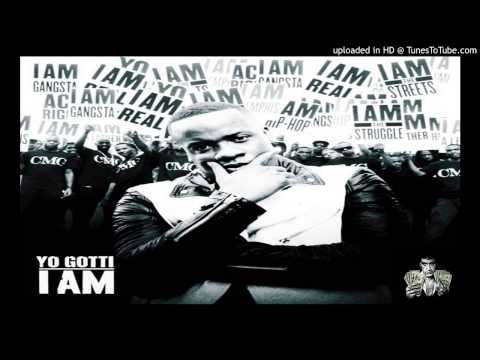 Yo Gotti - ' Ion Want It'  | I Am album video