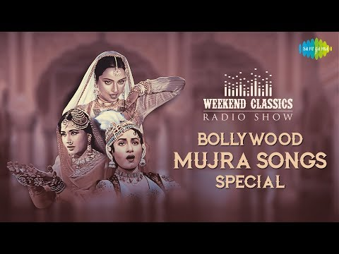 Weekend Classic Radio Show | Bollywood Mujra Songs Special | RJ Ruchi
