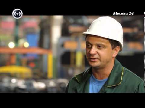 Познавательный фильм: Как ремонтируют электрички