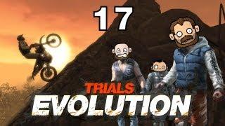 LPT Trials: Evolution #017 - Essen, Fressen oder Speisen [Kultur] [720p] [deutsch]