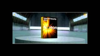 Norton Internet Security commercial with David Hasselhoff