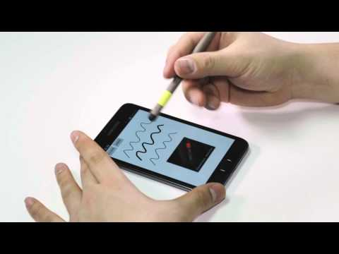 MagPen: Enhancing Pen Interaction On and Around Mobile Device Using Magnetism