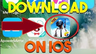 HOW TO DOWNLOAD PUBG MOBILE ENGLISH ON IOS WITHOUT CHANGING LOCATION