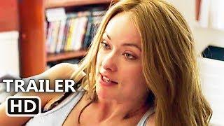LIFE ITSELF Trailer # 2 (NEW 2018) Olivia Wilde, Oscar Isaac, Olivia Cooke Movie HD