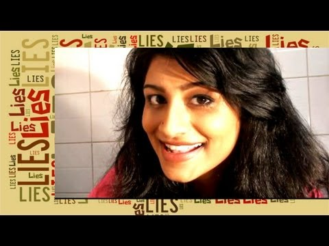 Some Ridiculous Lies Women tell - Malayalam Vlog #19