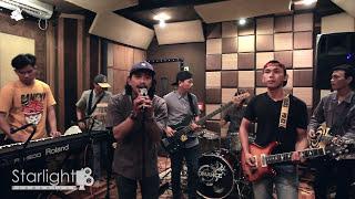 Sill Bocor - Santai Sayang (live Record at Starlight Music Studio)