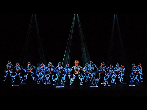 Wrecking Crew Orchestra   El Squad Code 17.2 | Stage - Dance Videos video