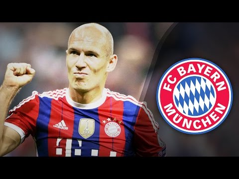 Top 10 Best Bayern Munich Signings