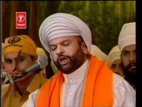 Hans Raj Hans - Baba Fareed Ji Da Salok video