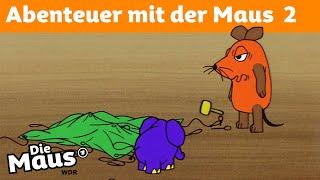 MausSpots Folge 2  Die Sendung mit der Maus  WDR