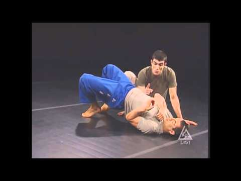 Gracie Combatives - Lesson 1 - Slice 1 (1-6) Image 1