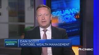 US will be more hurt by trade war than China, strategist says | Squawk Box Europe