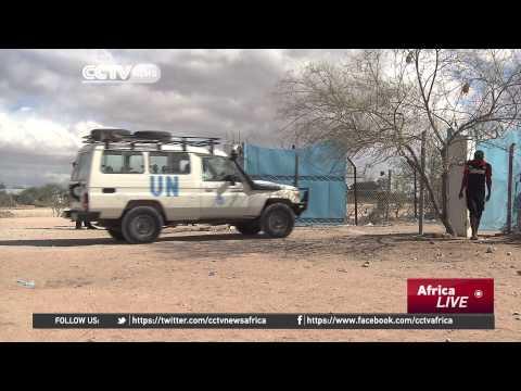 US Secretary of State John Kerry calls for rethink on Dadaab closure