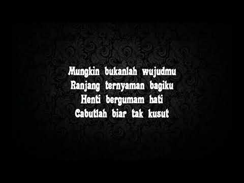 Fourtwnty - Kusut (lirik)