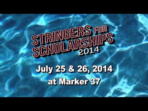 Del Mar College  Stringers for Scholarships Fishing Tournament