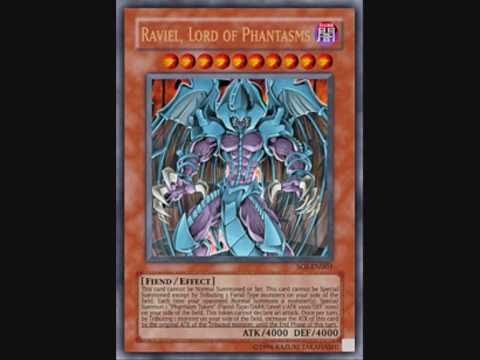 Best YU-GI-OH Cards