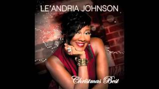 Le'Andria Johnson: We Wish You A Merry Christmas