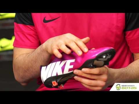 Review de la bota Nike Mercurial Vapor IX