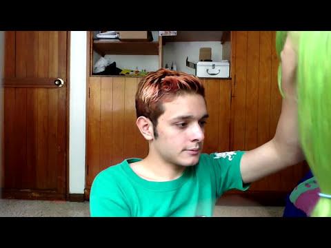 [TUTORIAL] Como lavar y desenredar pelucas (Largas)