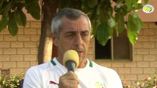 Rumeurs Alain Giresse - Papis Demba Cisse?