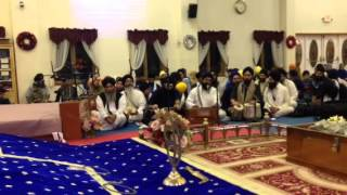 Bhai Anantvir Singh Part 6 Glen Rock