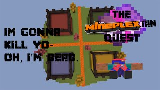Mineplexian Quest 2: BEST MICRO BATTLES STRATEGY APRIL 2016!