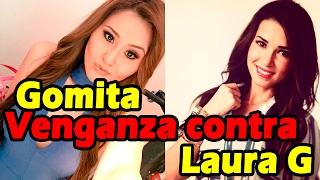 Gomita aún le tiene RENCOR a Laura G y revela más secretos