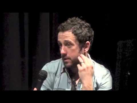 Interview with Will Hoge | CRS 2014