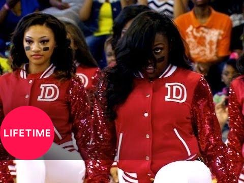 Bring It!: Hip-hop Routine (s1, E19) video