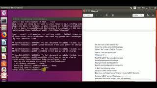 Ubuntu Linux - LDAP