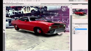 Plymouth Hemi Cuda by RP.Design