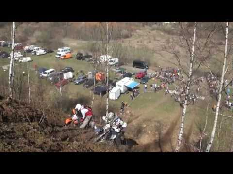 Enduro Xtreme Dudelange 2012