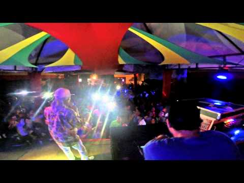 Errol Dunkley - Movie Star @ Reggae Club (Fortaleza)