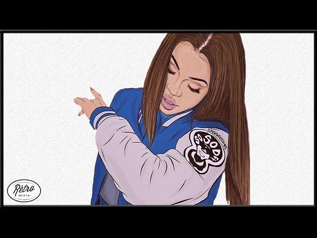 "Chill Boom Bap Beat - ""Problems"" | Wavy Hip Hop Instrumental | Smooth Rap Beat 2018"