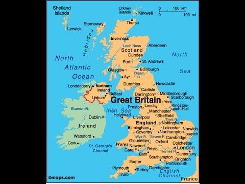 Fulfillment, Britain BREXIT TSUNAMI Rock the EARTH 6.24.16 See DESCRIPTION