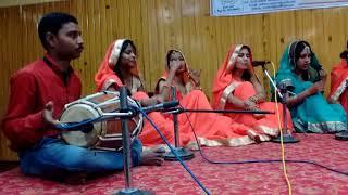 पारंपरिक लोक संगीत