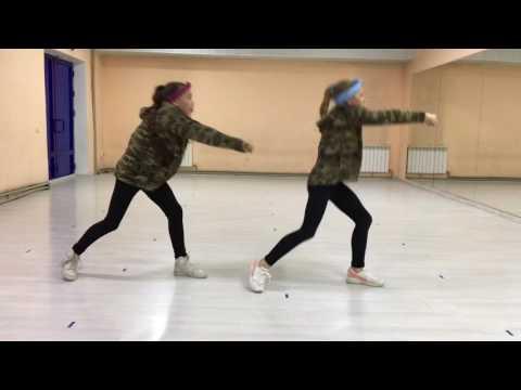Protancy #protancycamp #удивинастанцем танцы на ТНТ | Гела & Ника | тренер : Султанова Севара